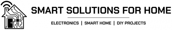 Smart Solutions for Home shop